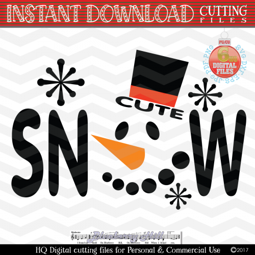 Clipart into svg picture freeuse stock Snowman Svg - Snowman face svg - Christmas SVG - Snow SVG - Xmas svg picture freeuse stock