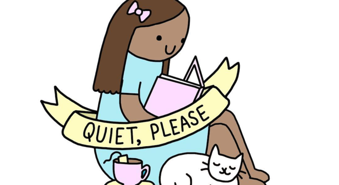 Condescend clipart jpg Introverted: How My Personality Has Affected Me in More Ways Than One jpg
