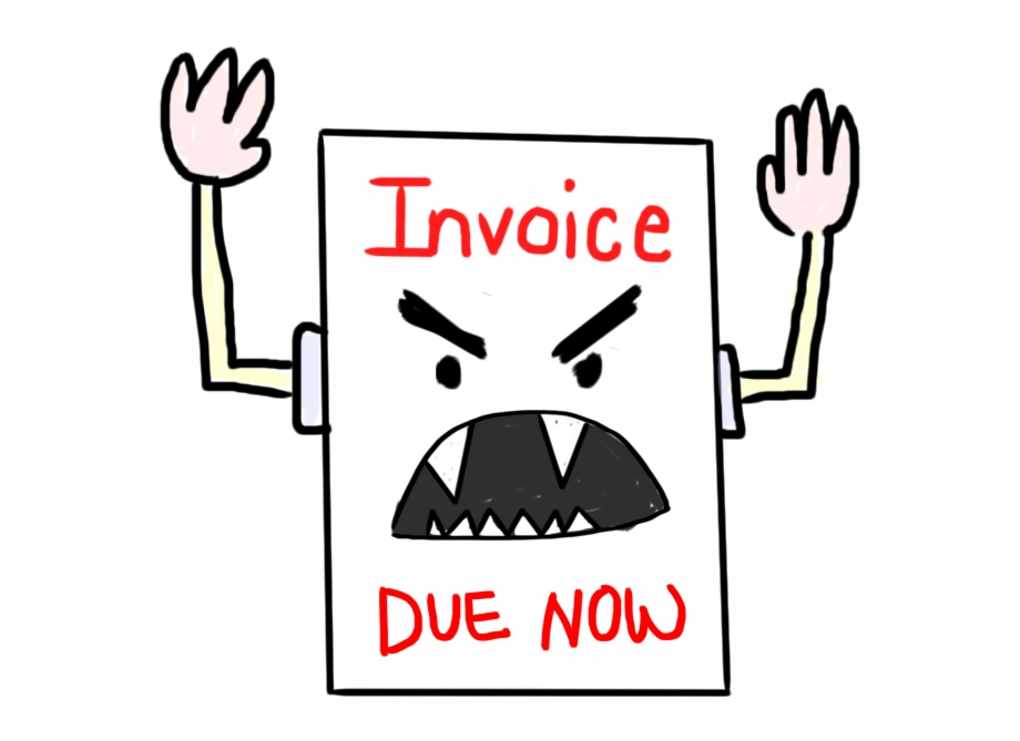 Clipart invoice picture black and white download In A Nutshell, Populous Is A Platform That Allows Invoice - Clip Art ... picture black and white download
