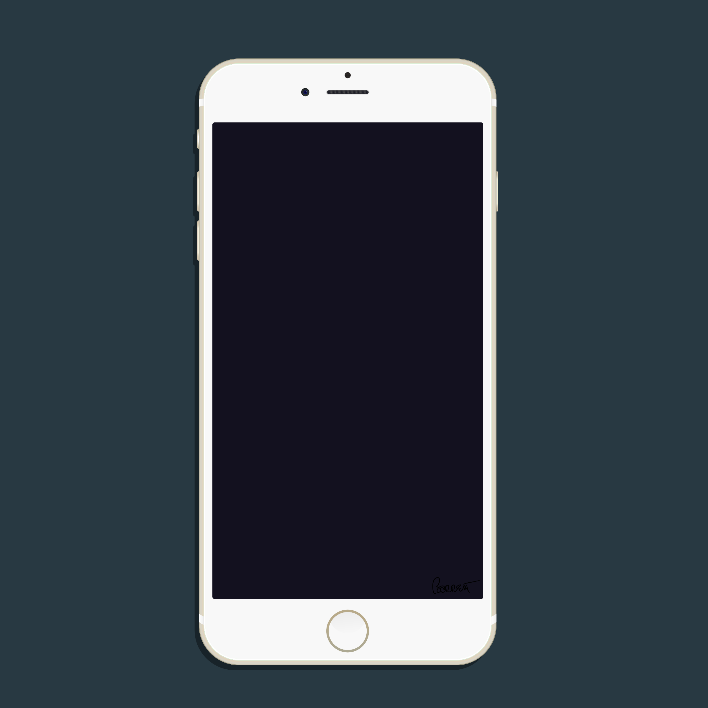 Clipart iphone 6 picture transparent download Iphone 6 Clipart - Clipart Bay picture transparent download