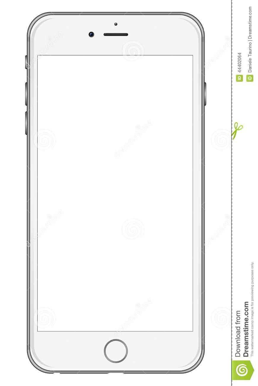 Clipart iphone 6 clipart download Iphone 6 Clipart - Clipart Kid clipart download