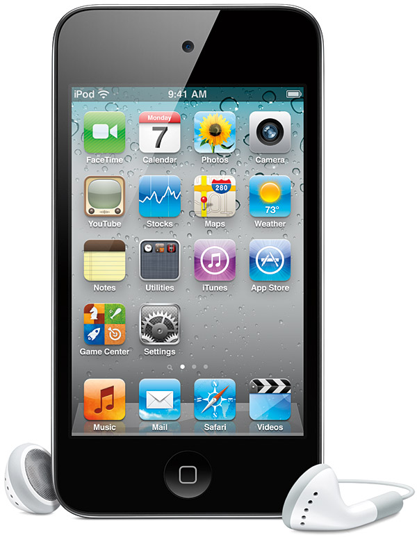 Clipart ipod touch jpg royalty free stock IPod Touch Cliparts - Cliparts Zone jpg royalty free stock