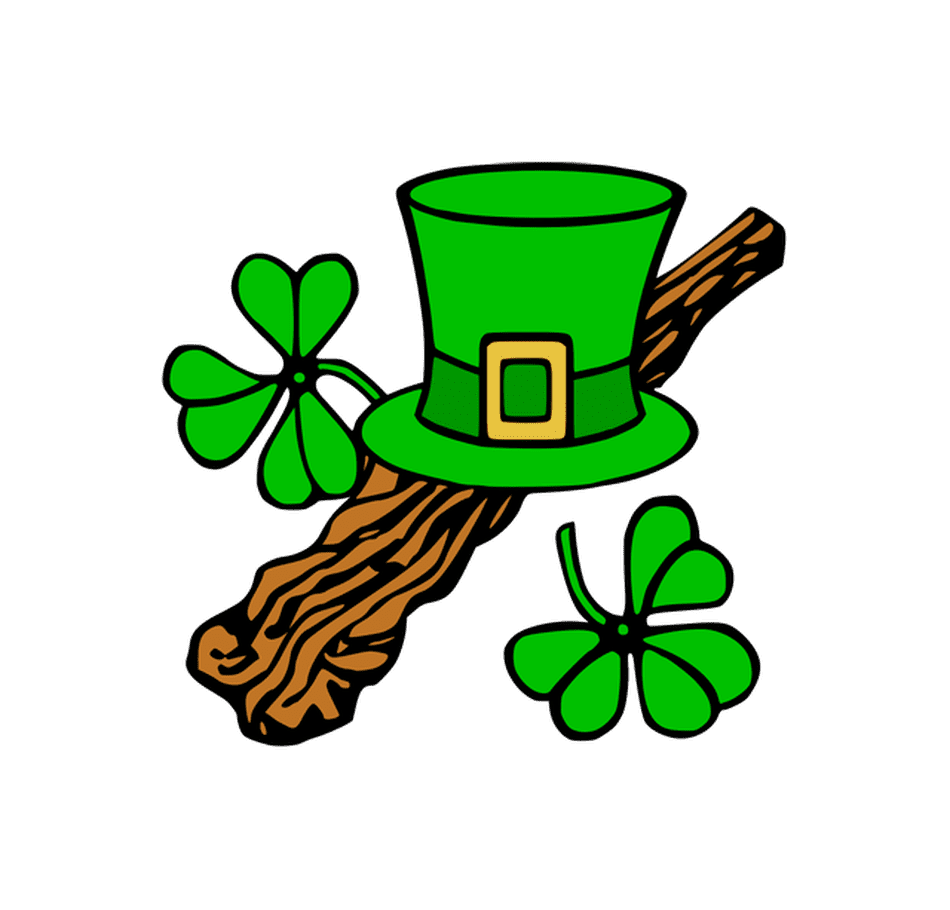 Clipart irish money