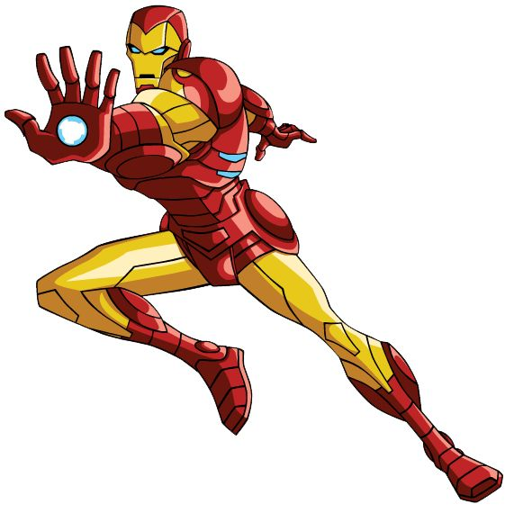 Daddy you are as smart as ironman clipart
