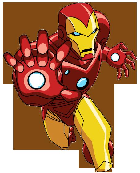 Ironman clipart jpg royalty free download Iron Man | Marvel Heroes Phreek | Iron man, Iron man birthday ... jpg royalty free download