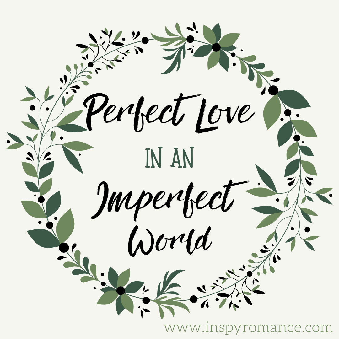 Clipart it takes courage to be imperfect clip transparent stock Perfect Love in an Imperfect World clip transparent stock