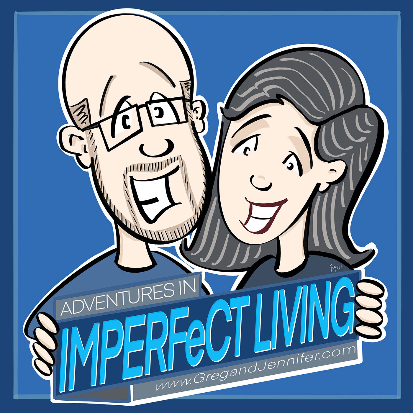 Clipart it takes courage to be imperfect free library Adventures in Imperfect Living Catholic Podcast on Apple Podcasts free library