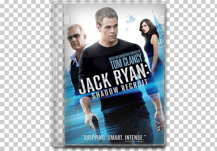 Clipart jack ryan free stock Chris Pine Jack Ryan: Shadow Recruit Blu-ray Disc United States PNG ... free stock
