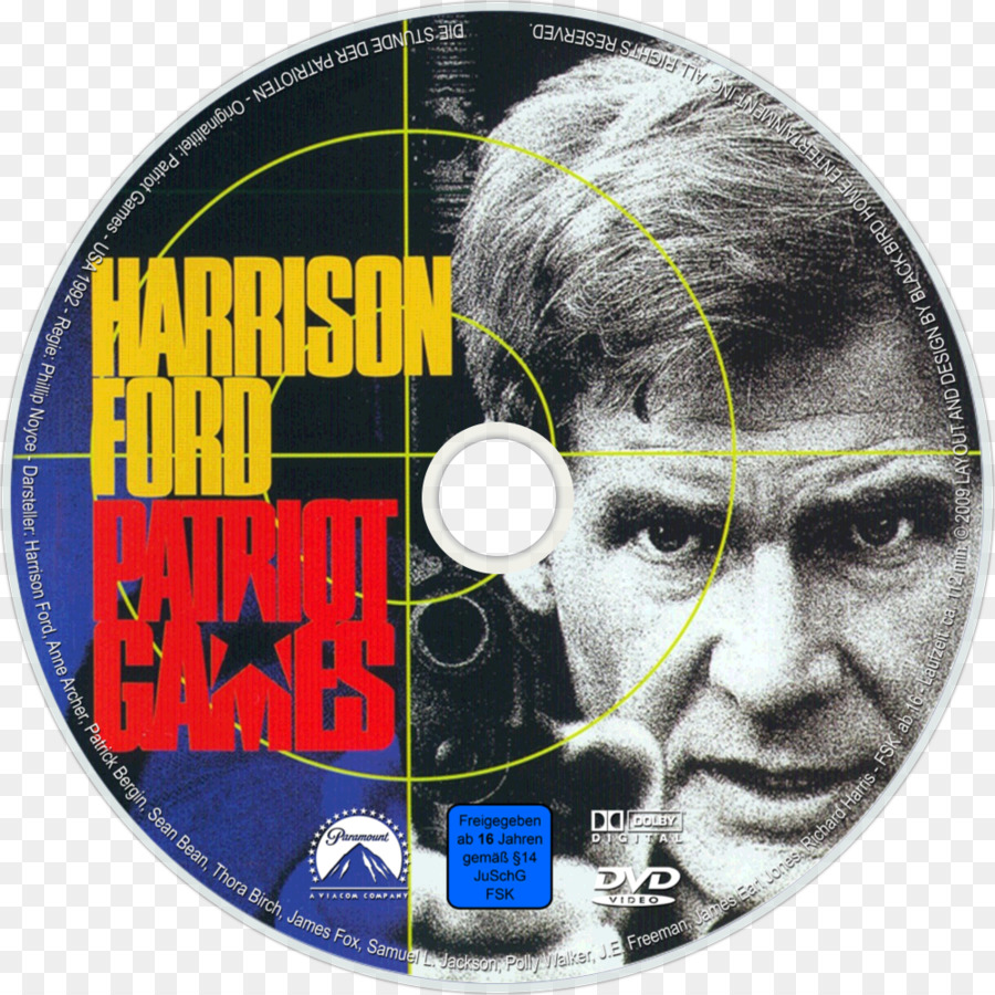 Clipart jack ryan clip art library library Harrison Ford Dvd png download - 1000*1000 - Free Transparent ... clip art library library