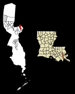Clipart jack s cookie company in baton rouge la jpg download Gretna, Louisiana - Wikipedia jpg download