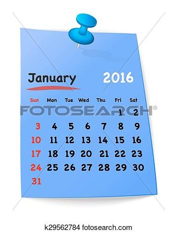 Clipart january 2016 calendars banner Clipart january 2016 calendars - ClipartFox banner