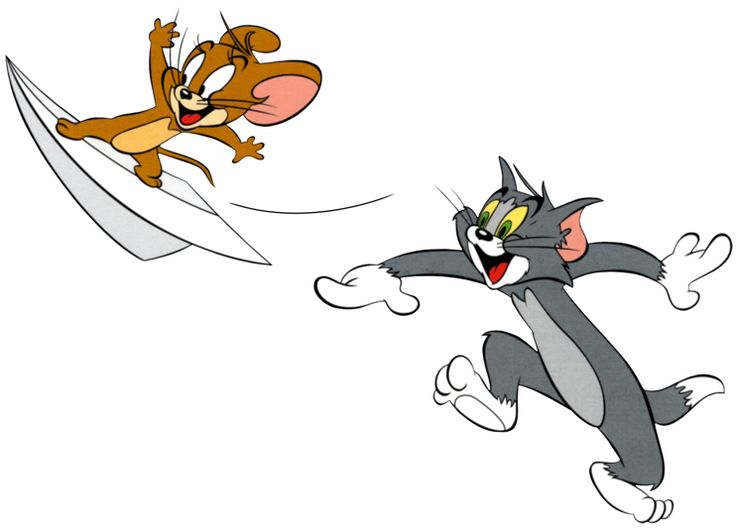 Clipart january birthday tom and jerry cartoons.  best images about