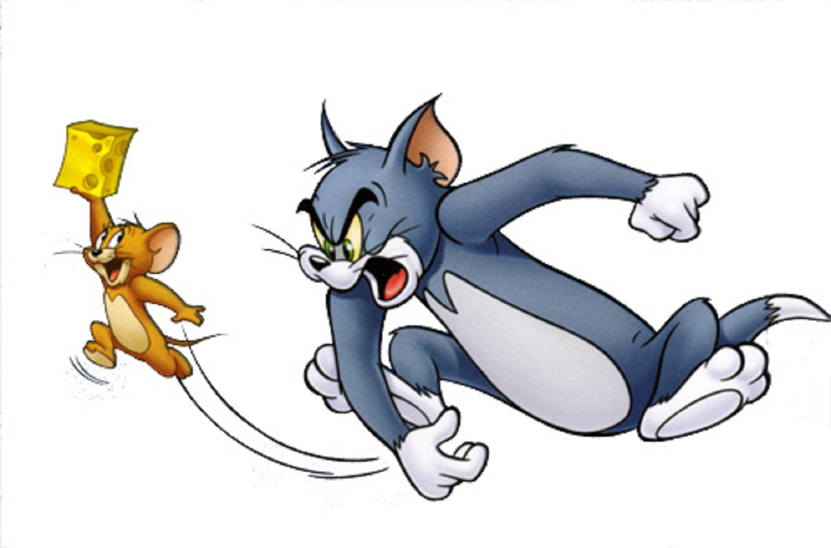 For desktop clipartfox images. Clipart january birthday tom and jerry cartoons