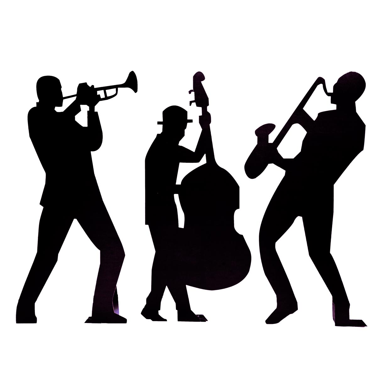 Free jazz clipart images. Band cliparts download clip