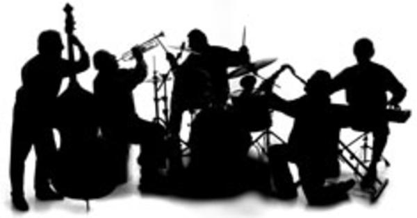 Clipart jazz band vector transparent stock Free Jazz Band Cliparts, Download Free Clip Art, Free Clip Art on ... vector transparent stock