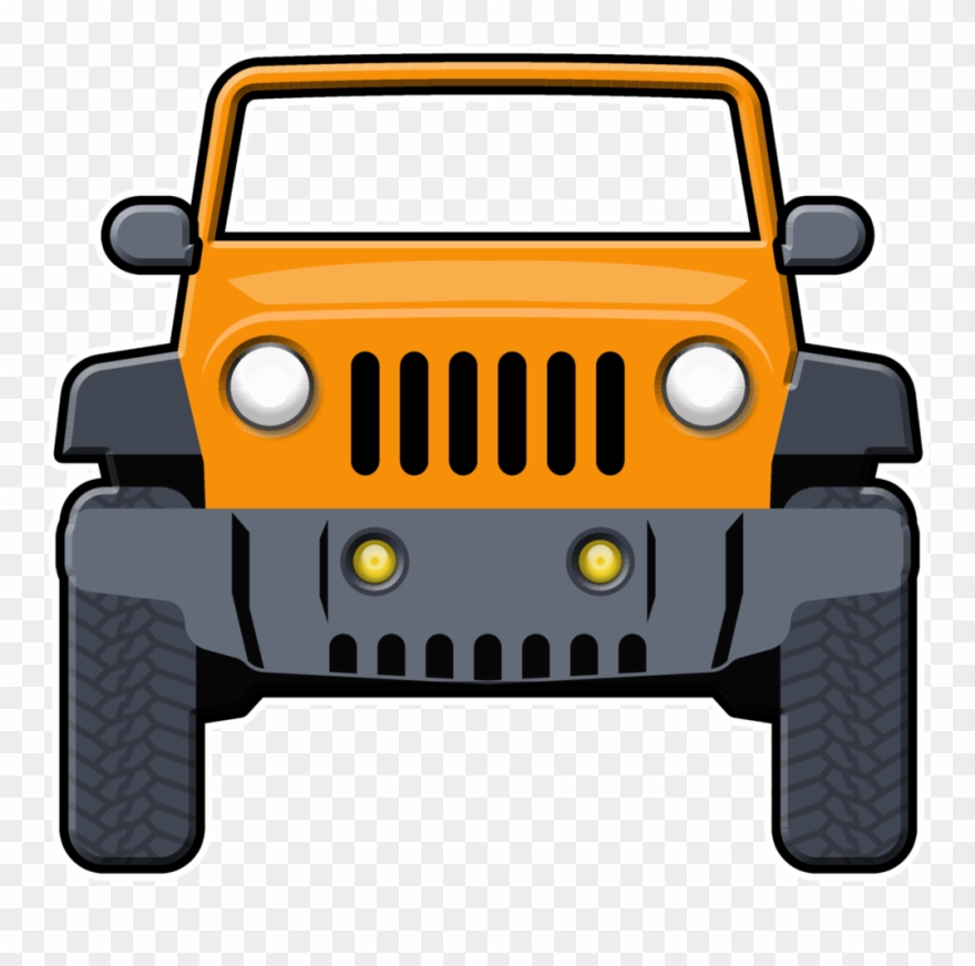 Clipart jeep image free library Clip Art Royalty Free Library Automotive Clip Chrysler - Jeep ... free library