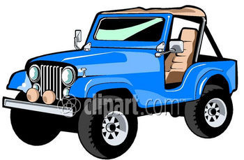 Clipart jeep image picture library Clip Art Jeep | Clipart Panda - Free Clipart Images picture library