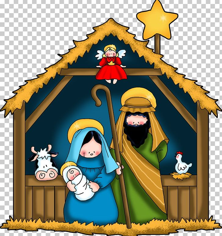 Clipart jesus manger graphic freeuse download Christmas And Holiday Season Nativity Of Jesus Manger PNG, Clipart ... graphic freeuse download