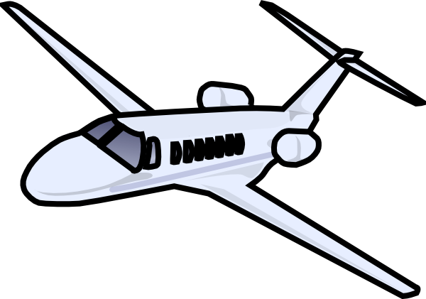Clipart jet-way picture freeuse Jet Clipart - Free Clipart picture freeuse