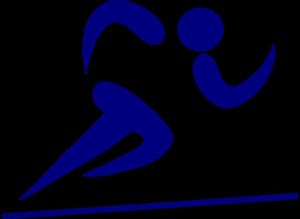 Clipart jeux olympiques gratuit vector transparent download Image vectorielle gratuite: Coureur, Jeux Olympiques, Piste ... vector transparent download