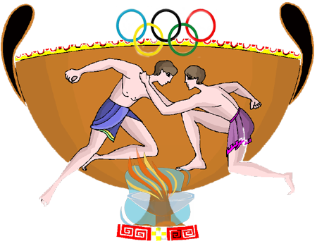 Clipart jeux olympiques gratuit banner free library Clipart jeux olympiques gratuit - ClipartFox banner free library
