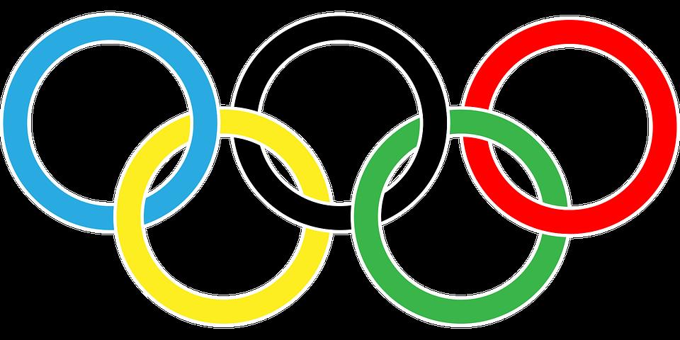 Clipart jeux olympiques gratuit banner library stock Image vectorielle gratuite: Jeux Olympiques, Olympics Rio, Rio ... banner library stock