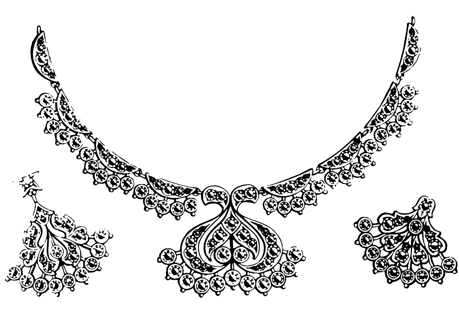 Clipart jewellers new collection svg transparent library jewellery clipart : jewellery clipart 3 svg transparent library