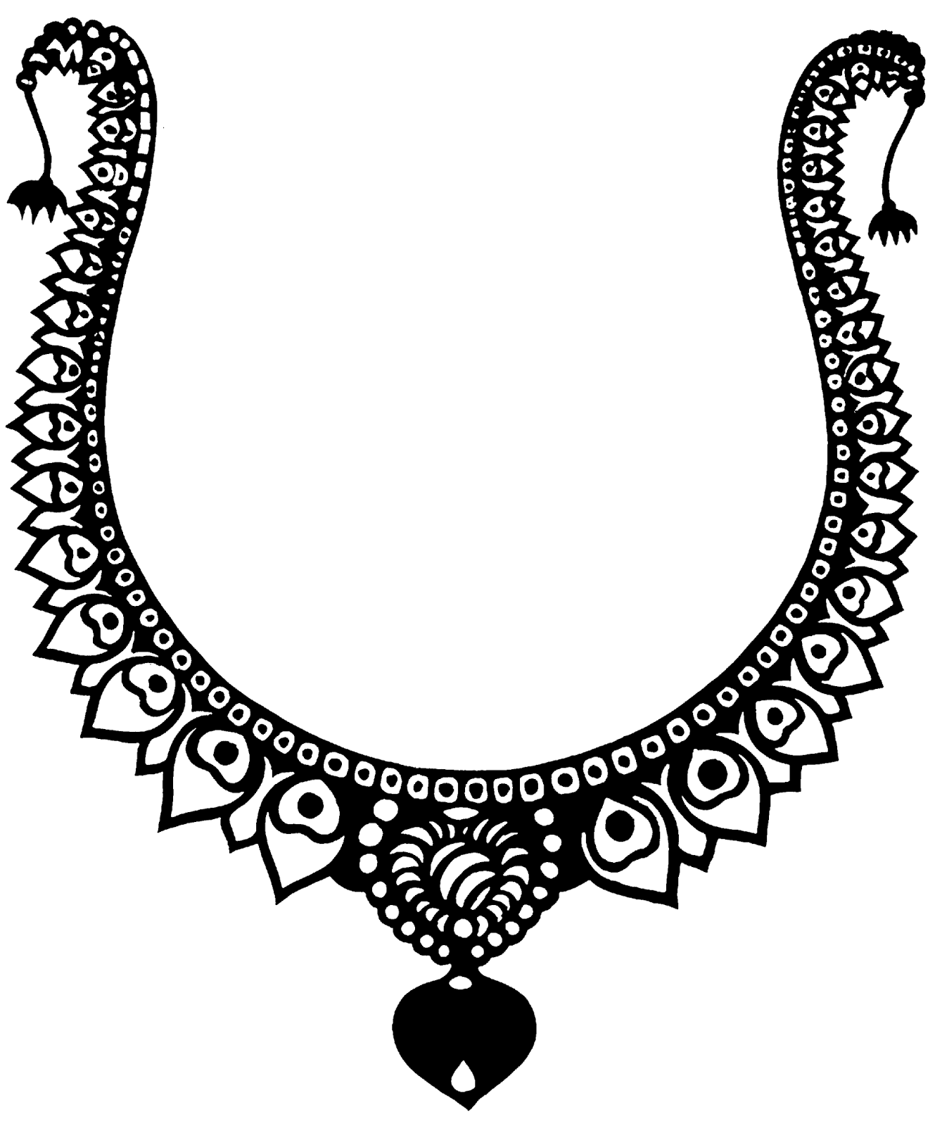 Clipart jewellers new collection clipart black and white library 52+ Jewellery Clipart | ClipartLook clipart black and white library