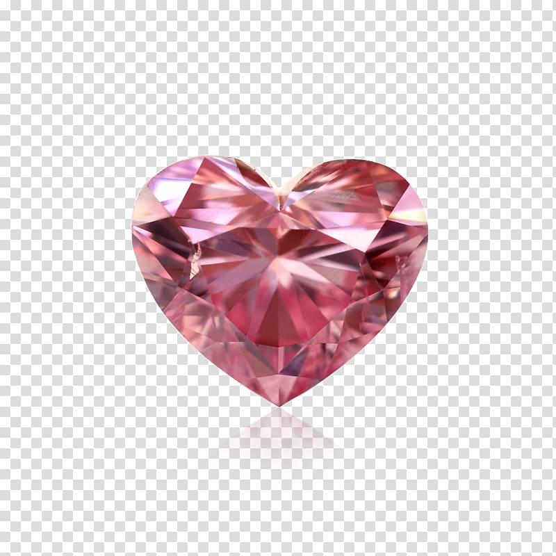 Clipart jewellers official website vector transparent stock Pink diamond Heart Schapell Jewelers, Pink Diamond Heart HD ... vector transparent stock
