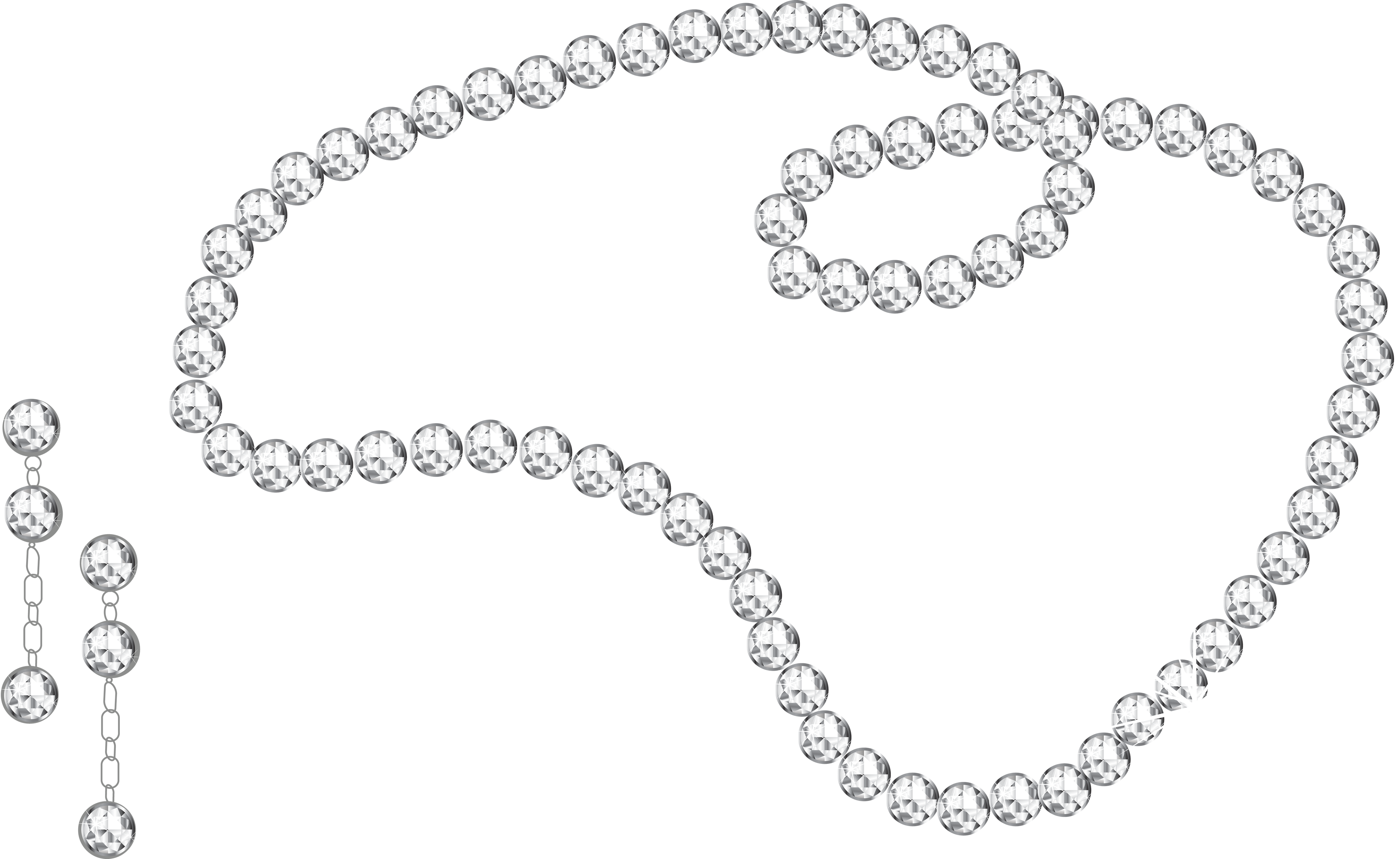 Clipart jewellers silver payal banner library Jewelry PNG images free download, ring PNG, earnings PNG banner library