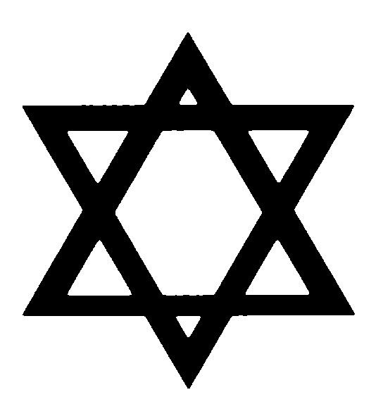 Clipart jewish symbols jpg stock Free Jew Symbol Pics, Download Free Clip Art, Free Clip Art on ... jpg stock