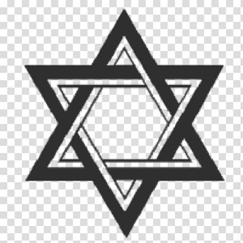 Clipart jewish symbols transparent stock Star of David Judaism Jewish symbolism Jewish people, Judaism ... transparent stock