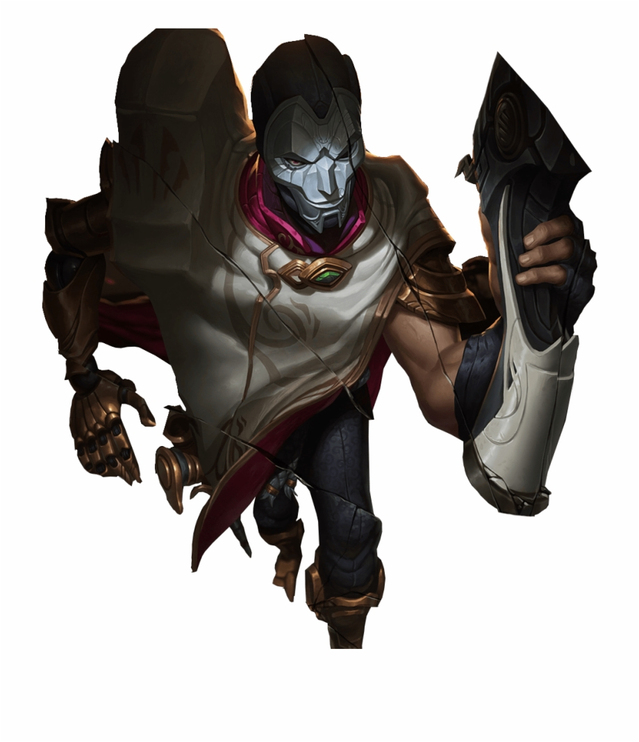 Clipart jhin picture freeuse stock League Of Legends - Jhin League Of Legends Png Free PNG Images ... picture freeuse stock