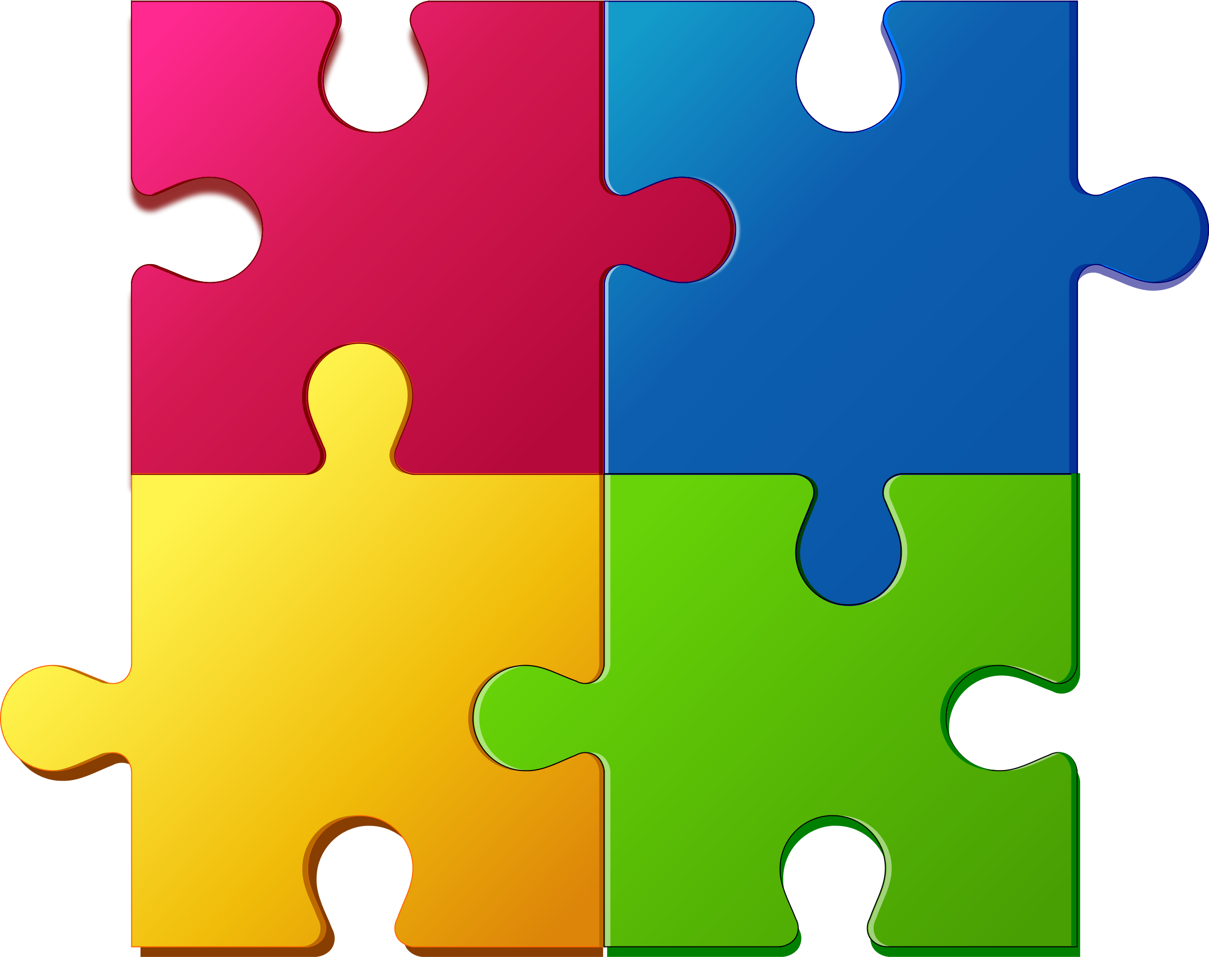 Jigsaw images clipart clip art royalty free stock Free PowerPoint Puzzle Cliparts, Download Free Clip Art, Free Clip ... clip art royalty free stock