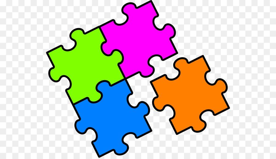 Clipart jigsaw puzzle graphic transparent library jigsaw puzzle clipart Jigsaw Puzzles Clip art clipart - Puzzle ... graphic transparent library