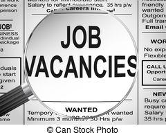 Vacancies clip art and. Clipart job search