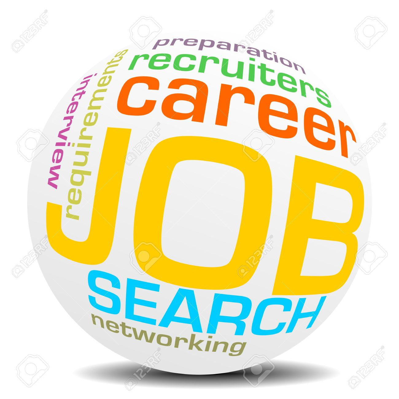 Keywords word or tag. Clipart job search