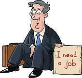 Clipart jobless stock Jobless clipart 4 » Clipart Portal stock