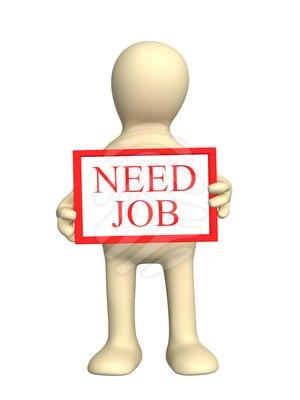 Clipart jobless svg transparent Unemployment clipart 2 » Clipart Station svg transparent