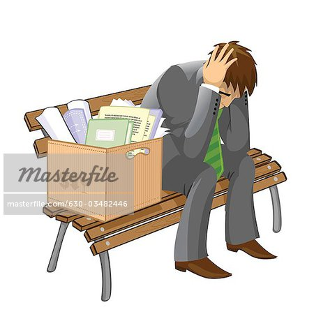 Clipart jobless clip art freeuse library 630-03482446 clip art freeuse library