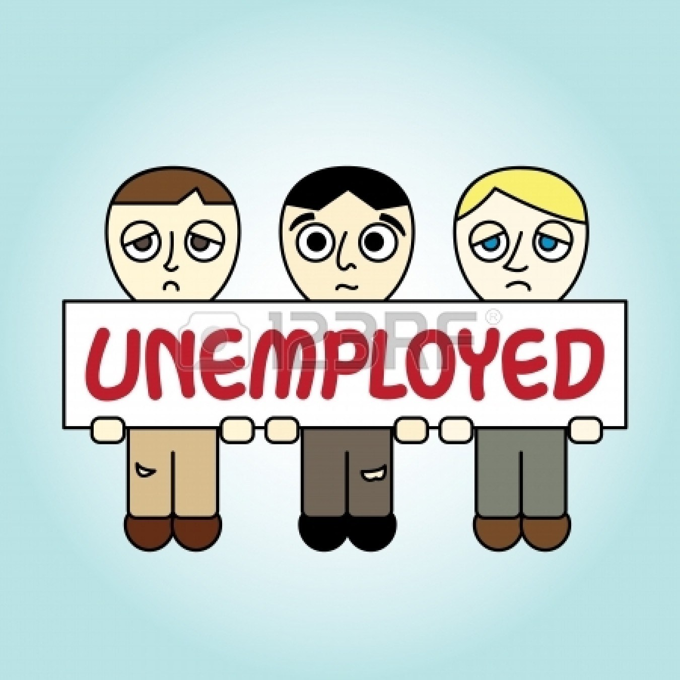 Clipart jobless jpg transparent library Unemployed Clipart (106+ images in Collection) Page 1 jpg transparent library