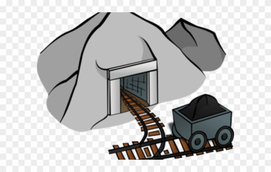 Clipart jobs in mining clip art transparent library Diamonds Clipart Mines - Coal Mine Clipart - Png Download (#23720 ... clip art transparent library