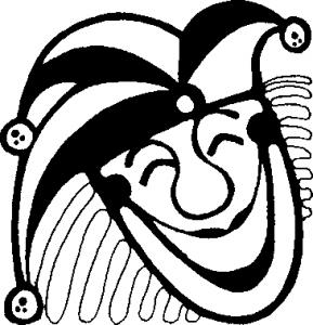 Clip art download. Clipart joker