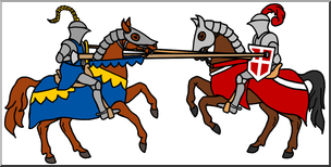 Image result for medieval tournament clipart
