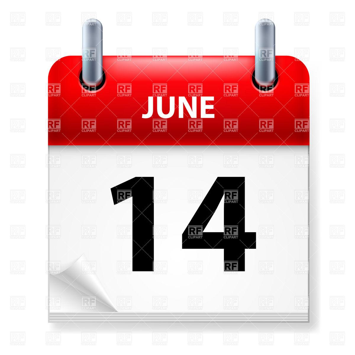 Clipart june calendar jpg free download June Calendar Clipart - Clipart Kid jpg free download