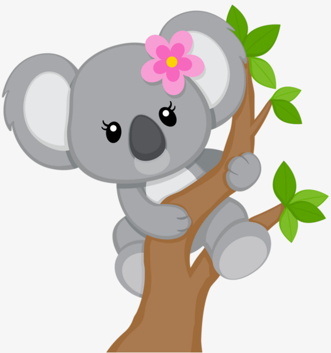 Clipart kawala clip art freeuse download Clipart koala 6 » Clipart Station clip art freeuse download