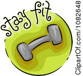 Clipart keep fit clip library library Free keep fit clipart - ClipartFox clip library library