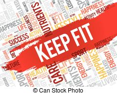 Clipart keep fit png transparent Keep fit Illustrations and Clip Art. 861 Keep fit royalty free ... png transparent
