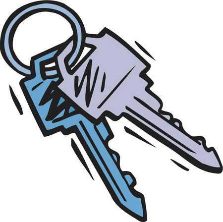 Clipart keys jpg library stock 94+ Keys Clipart | ClipartLook jpg library stock