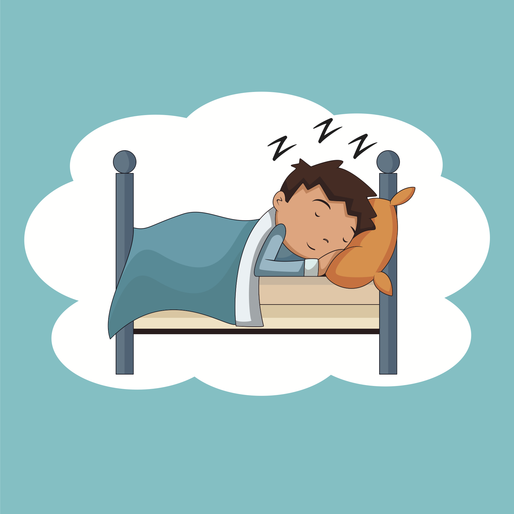 Clipart kid sleeping clipart free download Kid Going To Bed PNG Transparent Kid Going To Bed.PNG Images. | PlusPNG clipart free download